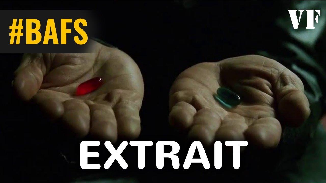 Matrix – Extrait VF - pilule bleue / pilule rouge [HD]