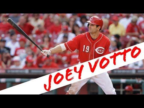 Joey Votto 2017 Highlights [HD]