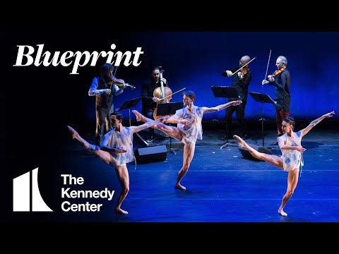"""""""Blueprint"""" from """"DEMO: Now"""" by Damian Woetzel"""