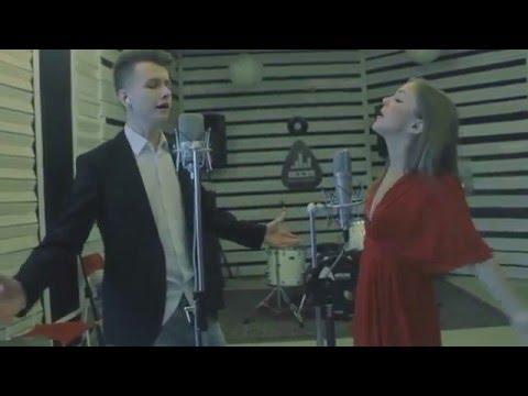 Eros Ramazotti & Cher - Più Che Puoi (cover in Belarusian)