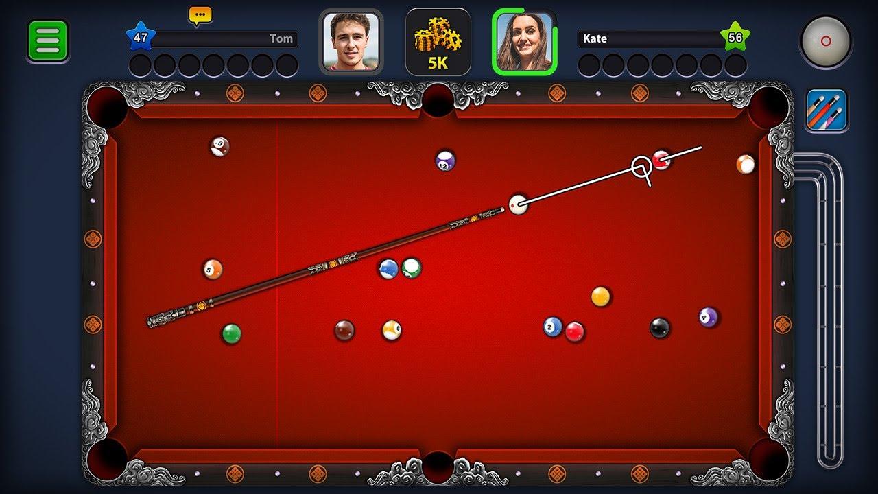 pool master 2 flash game