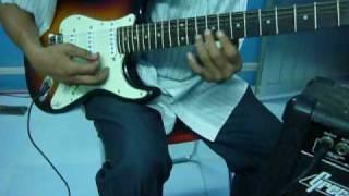 delilah guitar