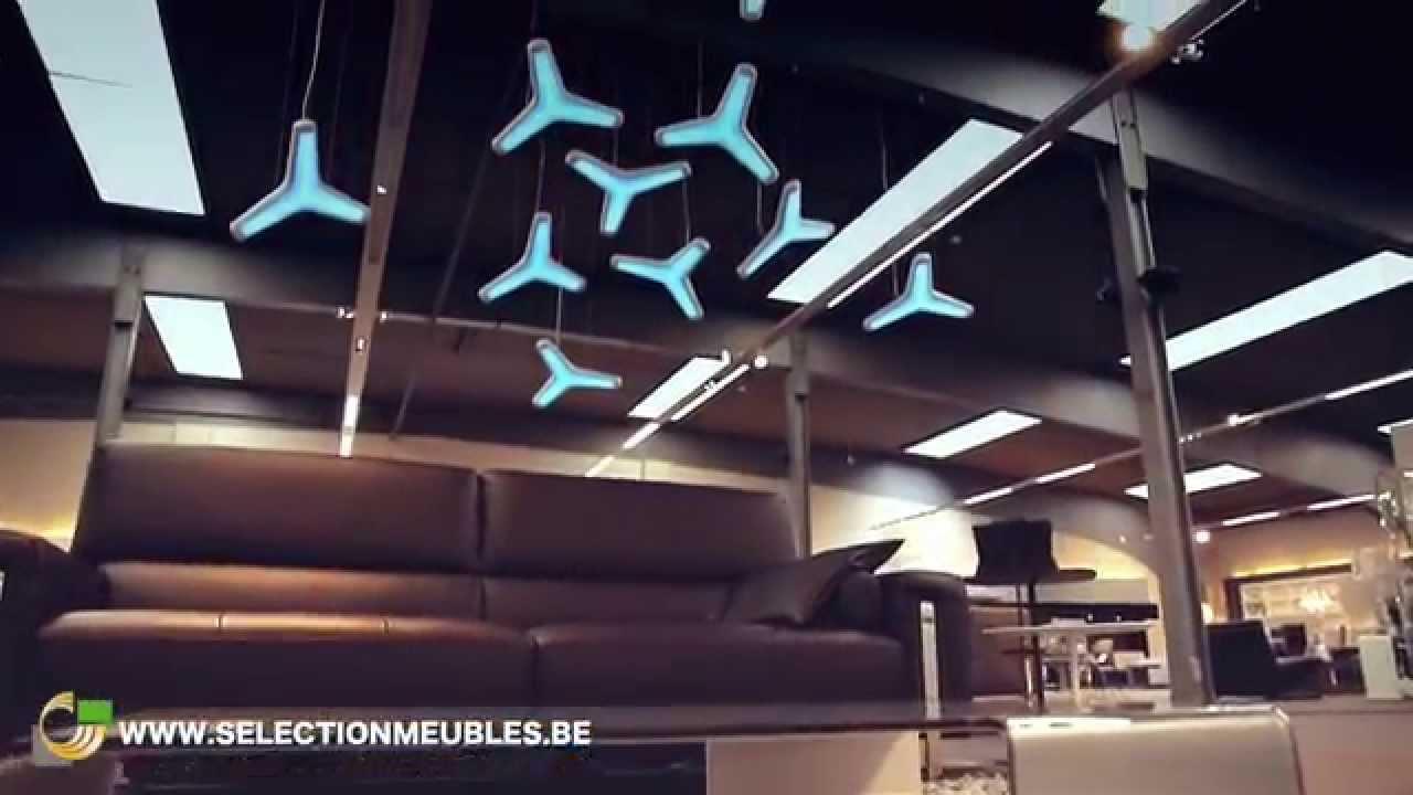 Selection Meubles 13 000 Metres Carre De Meubles En Ambiance Youtube