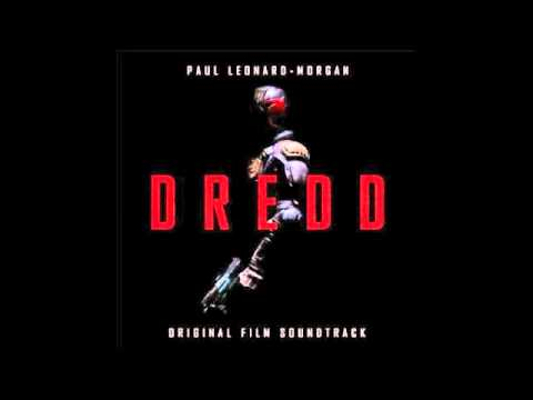 """Paul Leonard-Morgan """"Ma-Ma's Requiem"""" DREDD"""