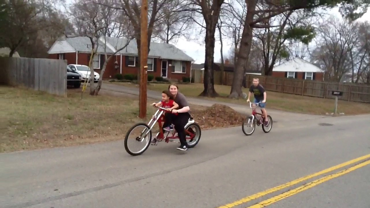 Download Bicycle Parade Part 1