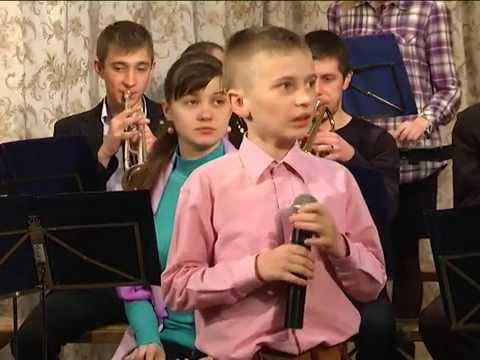 """Михайлик Дакус у програмі """"Спробуй наживо"""""""