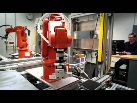 Appleton Technical Academy - Image Studios - www.imagestudios.com