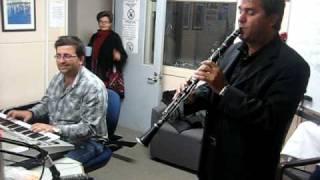 Kokkonis, Safetis, Lampiris 3XY Radio Hellas
