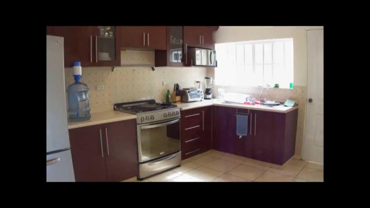 Los manantiales casa en venta 1 planta 3 dormitorios for Modelos de banos sencillos