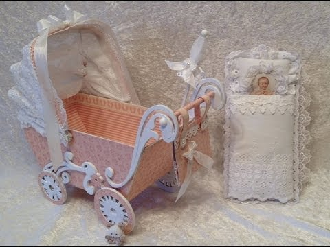 how to make a baby buggy