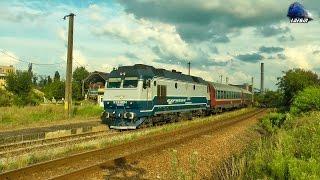 Primele Trenuri de Calatori din/First Passenger Trains of August 2016 in Oradea Est Triaj