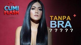 Tampil Seksi, Denada Tak Pakai Bra? - CumiFlash 12 Januari 2018