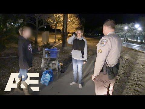 Live PD: Shopping Cart Buddies (Season 2) | A&E