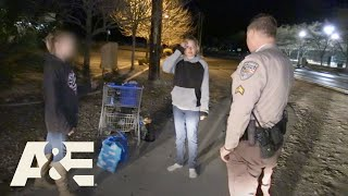 Live PD: Shopping Cart Buddies (Season 2) | A&E