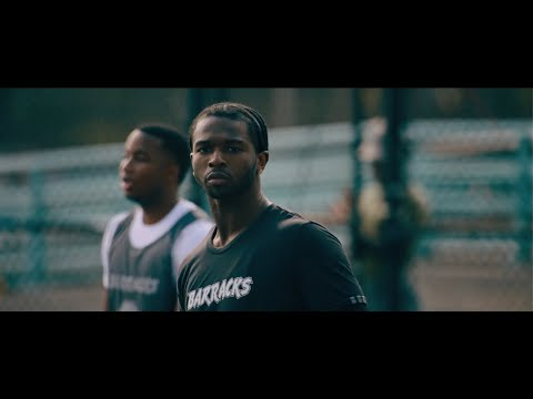 Boogie (Official Movie Trailer) - POP SMOKE