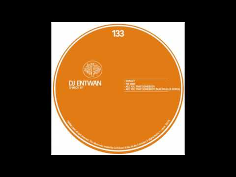 DJ Entwan - Are you that Somebody (Max Muller Remix)