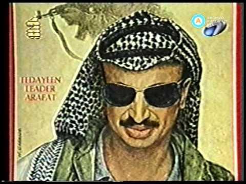 """""""Los Especiales de la BBC"""": vida de Yasser Arafat, 2001"""