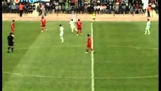 FC Dila Gori - FC Dinamo Tbilisi FULLMATCH