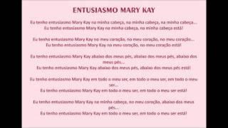 Música 'Entusiasmo Mary Kay' com Letra