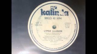 Stephen Encinas - Lypso Illusion