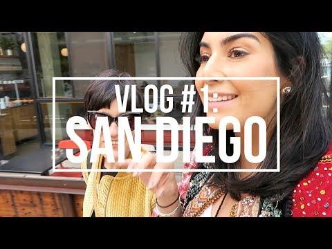 SAN DIEGO #1: Tour Cervejarias + Restaurantes Vegano + A luz mais linda