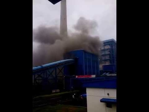 Burning COAL in power plants industri !!!!