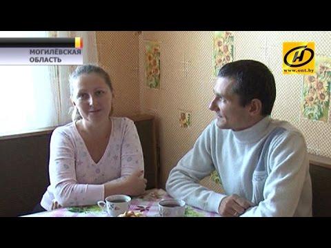 Украинские переселенцы о новой жизни в Беларуси