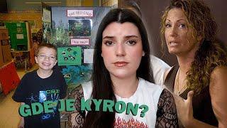 Nestanak Kyron Horman...