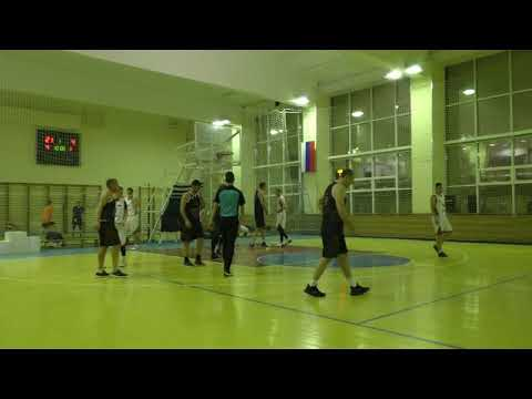РБЛ. РГУПС vs БТСК.30.11.2018
