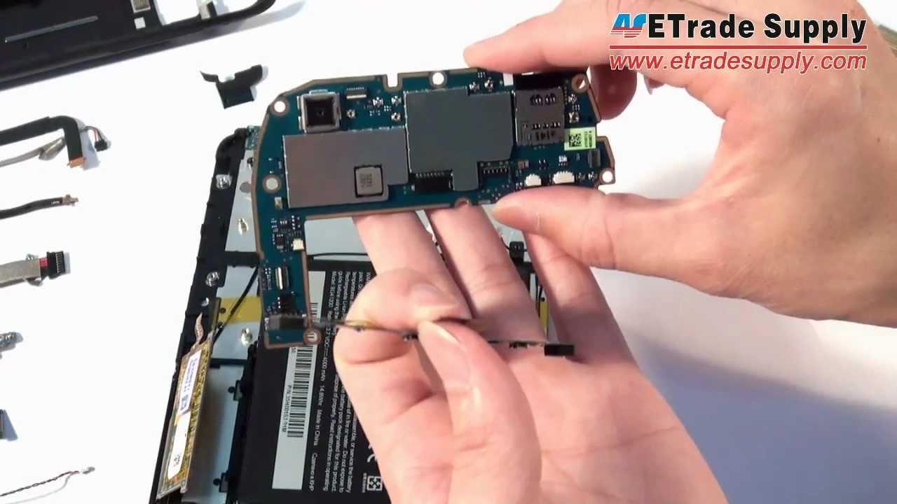 htc evo view 4g disassembly youtube rh youtube com Sprint HTC EVO 4G www HTC EVO Shift