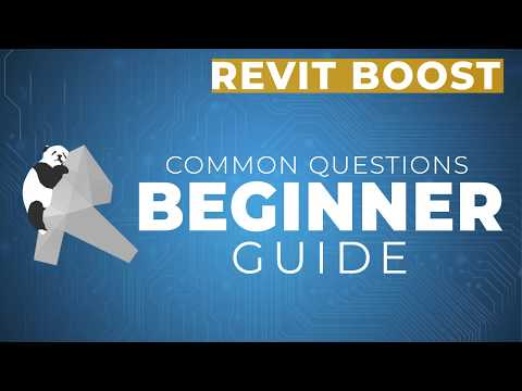 revit:-common-questions--a-beginner's-guide