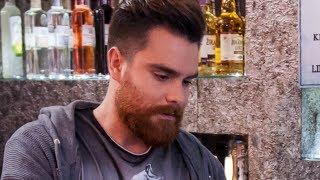 Irek urządził casting na nową barmankę [19+ ODC.126]