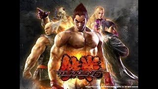 How to download and install Tekken 6 on pc