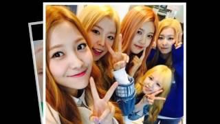 Red Velvet Joy & BtoB Sungjae slideshow