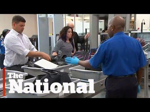 Florida airport attack prompts questions about security