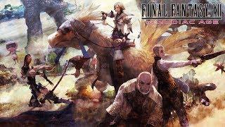 FINAL FANTASY XII THE ZODIAC AGE PC Edition Launch Trailer