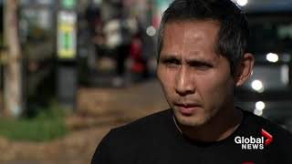 Krudar Muay Thai: Fighting For Our Gym During Covid-19 Lockdown in Toronto (Global News)