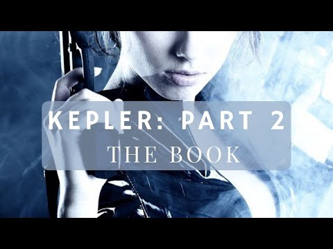 Kepler: Part 02 (The Book) [ASMR] [Sci-Fi] [Romance] [Page Brushing]