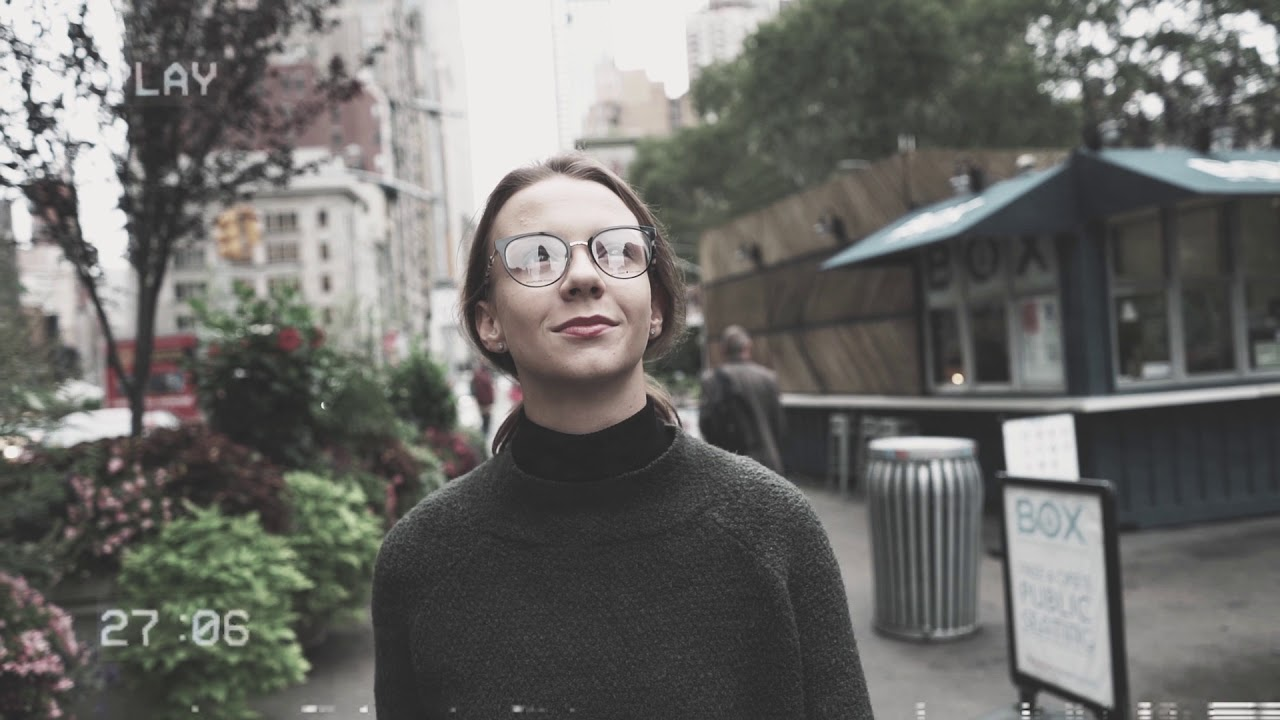 Fokus Optik - VHS New York