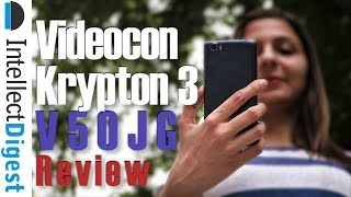 videocon krypton3 unboxing features overview   intellect digest