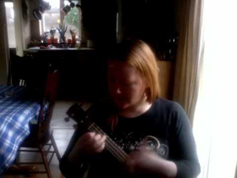 Brightside Of The Road Ukulele Cover Youtube