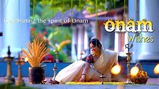 Celebrating the spirit of Onam