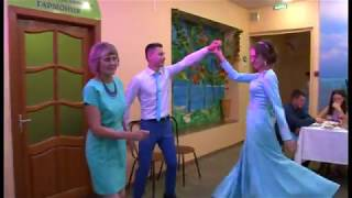 4 Свадьба Шарафутдиновы 07.07.2018