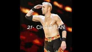 WWE TOP 30 THEME SONGS - BEST THEMES EVER!