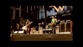 Weezer - Live At Rock am Ring - Germany 2005