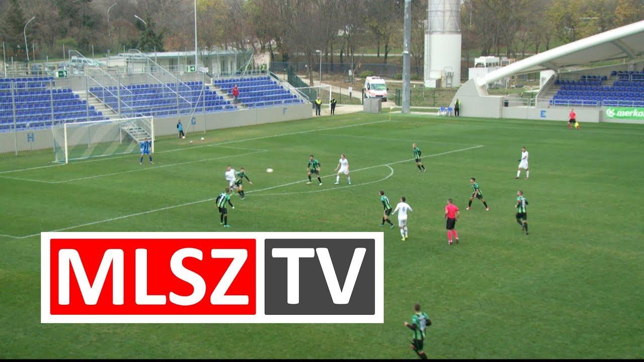 Szolnoki MÁV FC – Budaörs |0-1 (0-0) | Merkantil Bank Liga NB II.| 18. forduló |