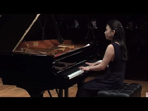 Arisa Sakai – Chopin Piano Competition 2015 (preliminary round)
