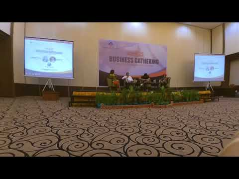 CEO QLAPA BENNY FAJARAI PART 2