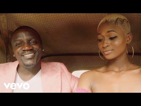 Смотреть клип Akon - Low Key