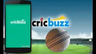 Cricket Live Score updates (Cricbuzz app)